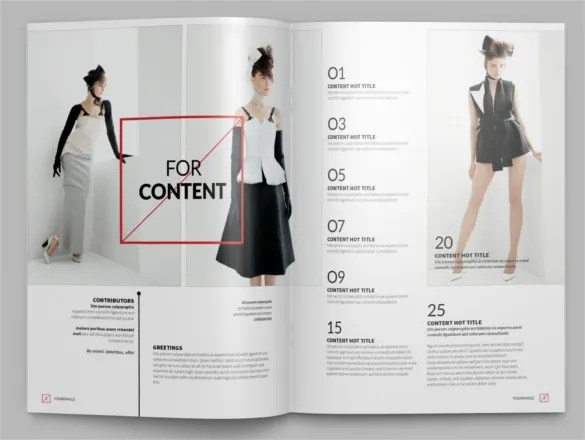 71 HD Brochure Templates Free PSD Format Download