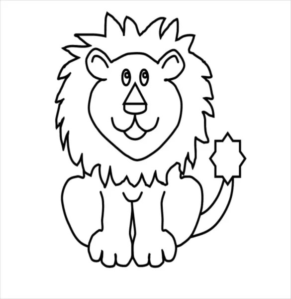 Brother John Coloring Page