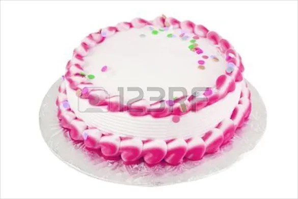 Blank Birthday Templates 20 Free Psd Eps In Design