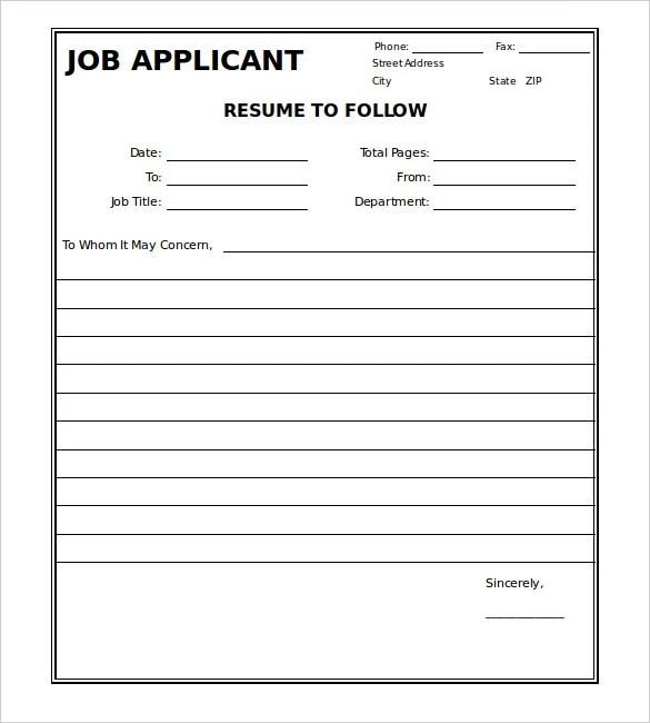 Cover Letter Resume Canada Carpinteria Rural Friedrich Free Sample Employment Outline
