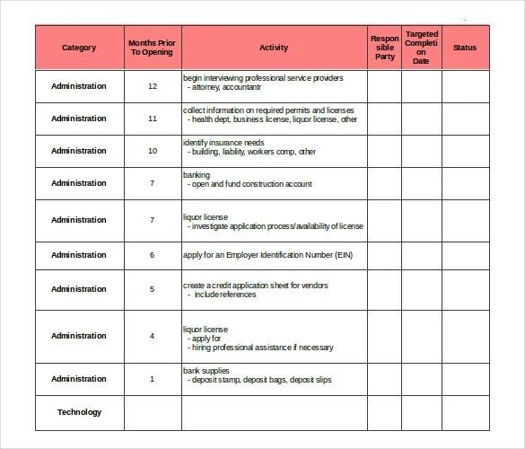 10+ Liquor Inventory Templates - PDF, DOC, Xls   Free & Premium ...