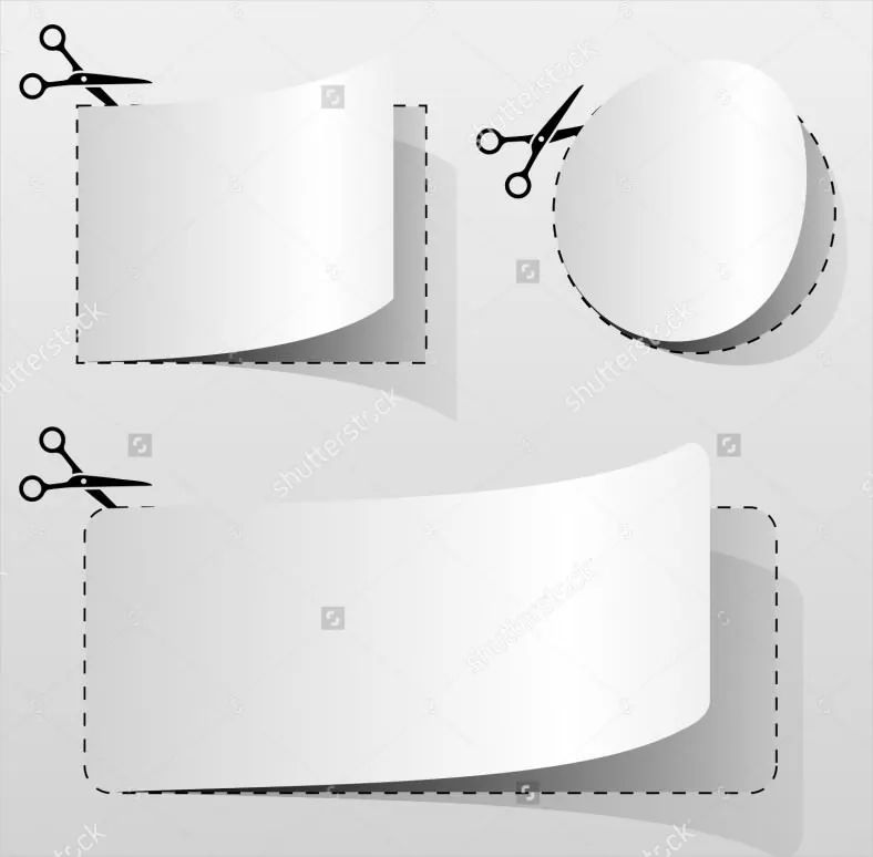 blank coupon templates
