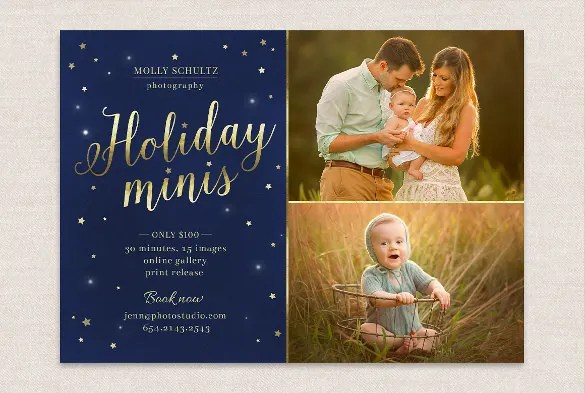 28+ Holiday Flyer Templates - Free PSD, Vector EPS, PNG Format ...