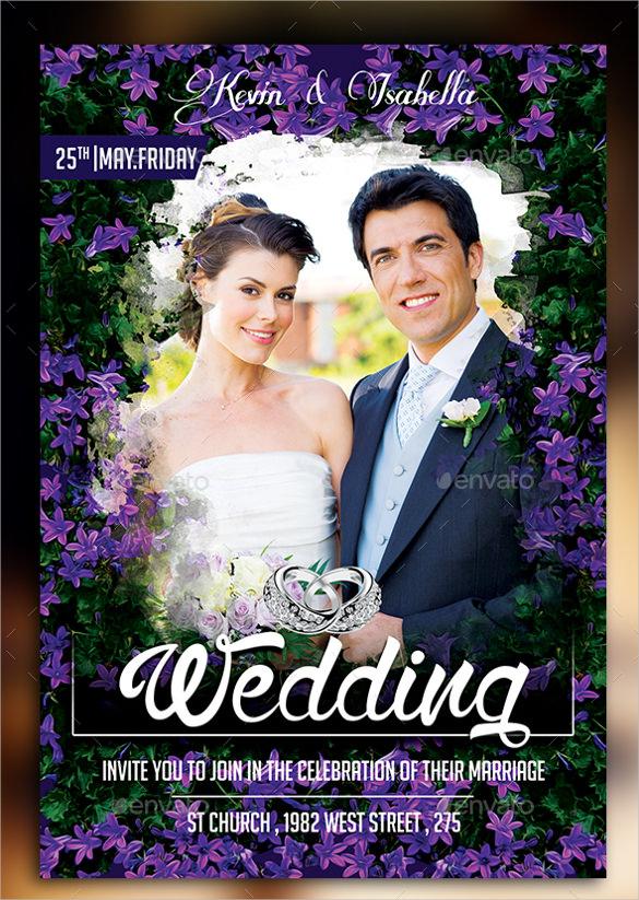 Pics Photos Wedding Invitation Templates Shower Backgrounds Unique