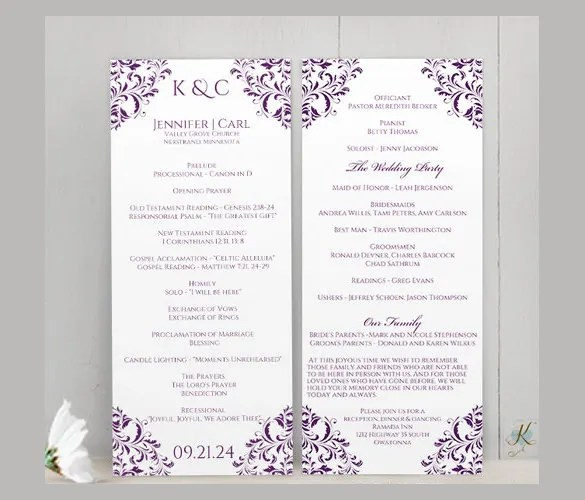 Wedding Programs Backgrounds Military Bralicious Co
