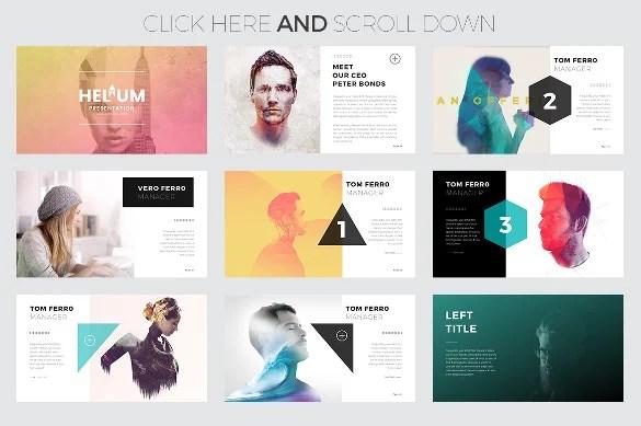 35 Creative Powerpoint Templates PPT PPTX POTX Free