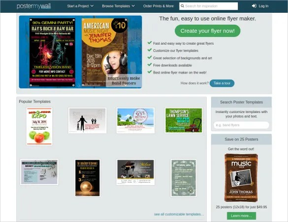 23 free brochure maker