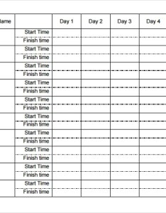 Weekly timesheet template for multiple employees also templates  free sample example format rh