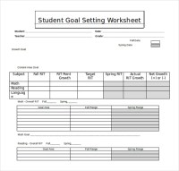 20+ Worksheet Templates Free Download MS Word 2010 Format ...
