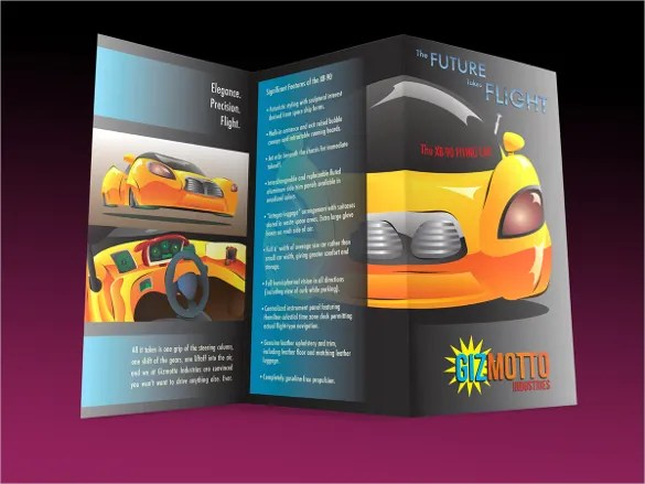 Car Brochure 25 Free PSD AI Vector EPS Format Download Free