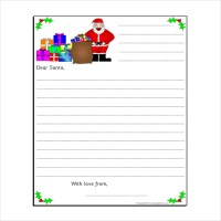 13+ Letter Writing Templates  Free Sample, Example Format ...