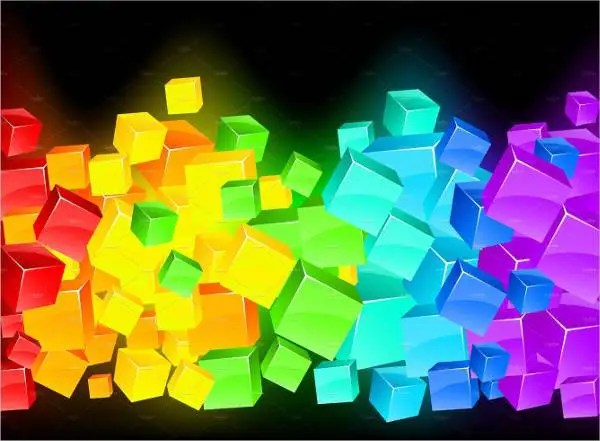 3d Sky Wallpapers Free Download Rainbow Background 15 Free Psd Eps Format Free