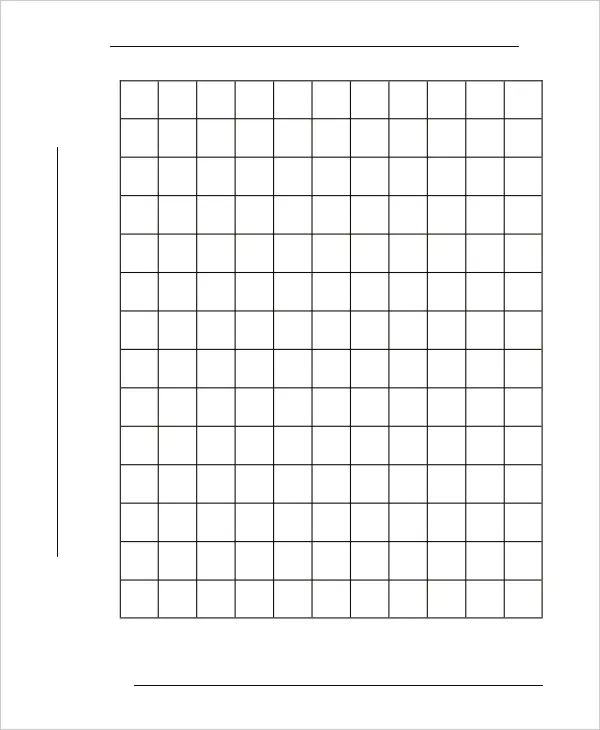 designing a grid