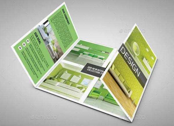 Gate Fold Brochure Template – 15 Free PDF PSD AI Vector EPS