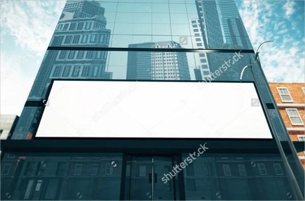 22 advertising mockups free