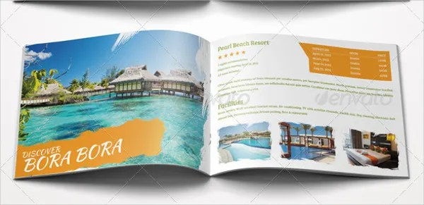 30 Travel Brochure Templates Free PSD AI EPS Format