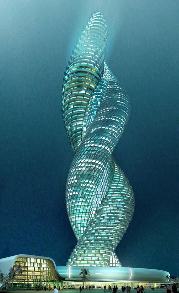 25 Architectural Designs Free & Premium Templates