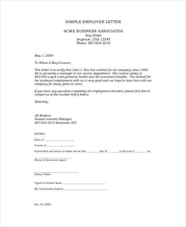 12 Letterhead Templates  Free Sample Example Format