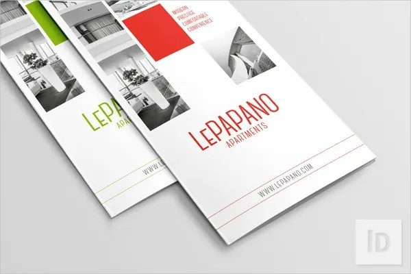 15 Apartment Brochure Template Free PSD AI EPS Format Download