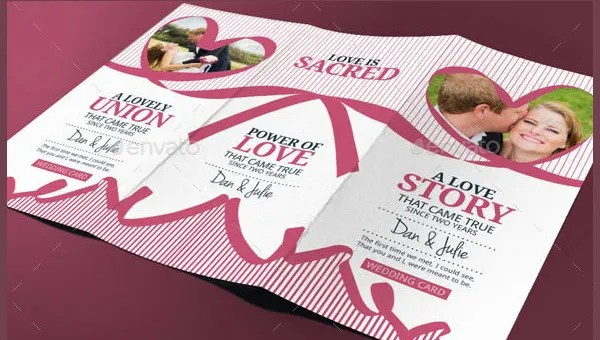 25 wedding invitation templates psd