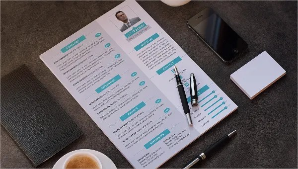 To give yourself the best possible chance of securing the job of your dreams, you need to. 6 Interactive Resume Templates Word Pdf Free Premium Templates