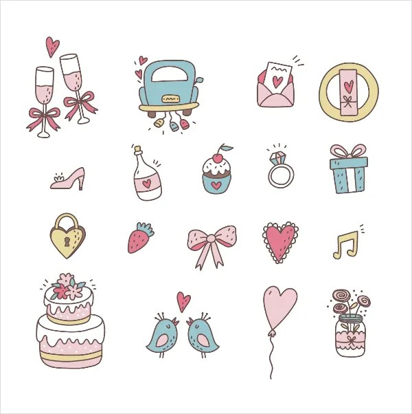 free wedding icons # 43