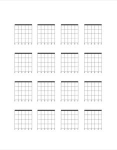 Blank bass guitar chord chart also template free pdf documents download rh