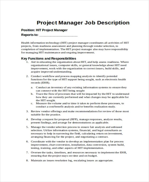 Sample Project Coordinator Cover Letter - Cover Letter ...