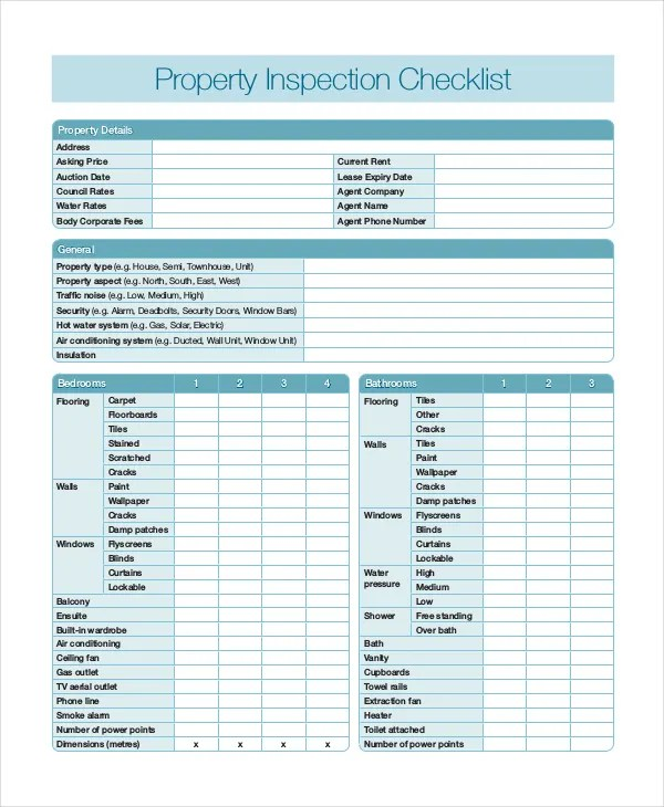 Inspection points hobbiesxstyle for New home selections checklist