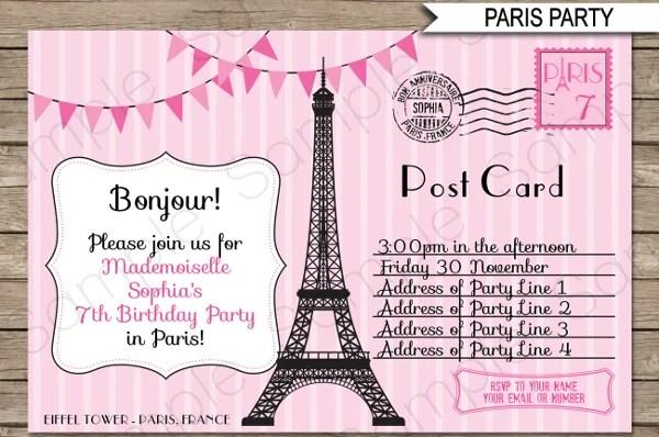 Postcard Template 18 Free PSD Vector EPS AI Format