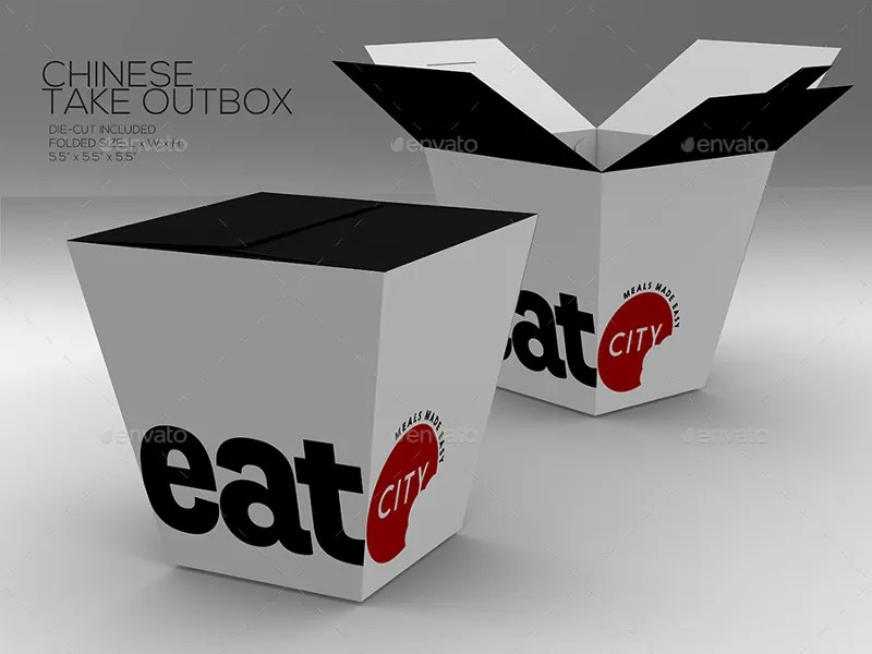 Download 25+ Best PSD Box Mock Ups | Free & Premium Templates