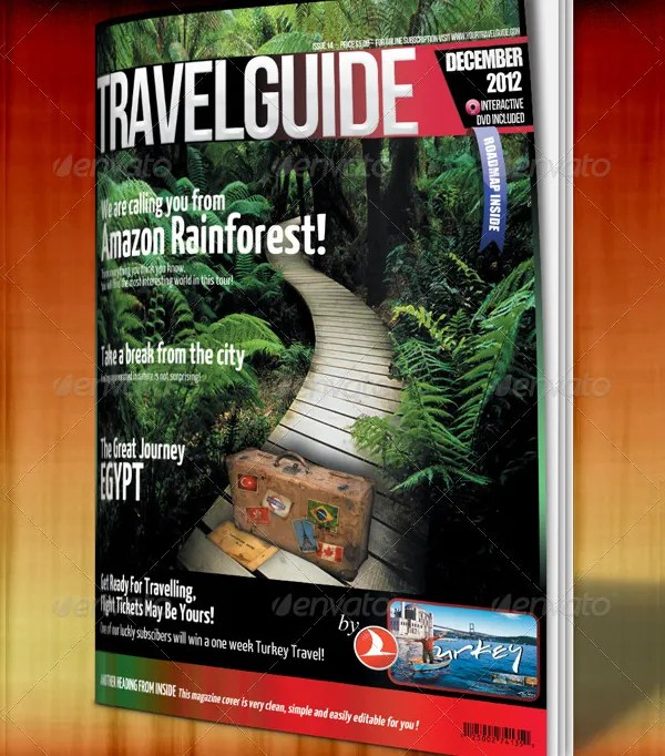 50 Magazine Covers Designs  Free PSD AI Vector EPS Format Download  Free  Premium Templates