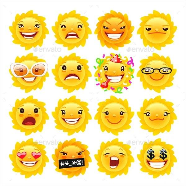 20 cool emojis free
