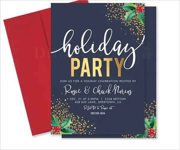 free download party invites