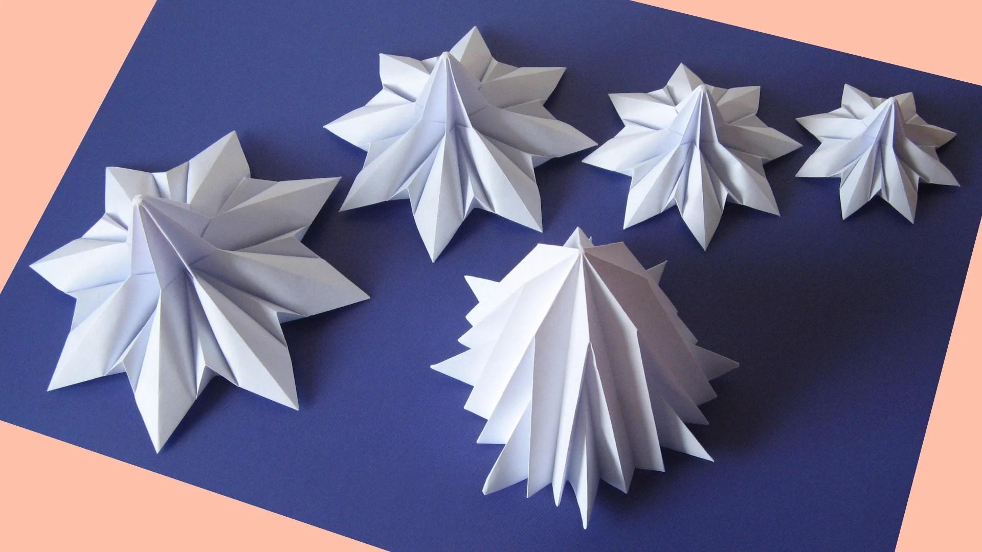 27 Amazing 3d Paper Art Free Premium Templates
