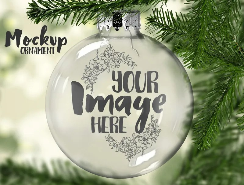26 Beautiful Christmas Mockups Free Amp Premium Templates