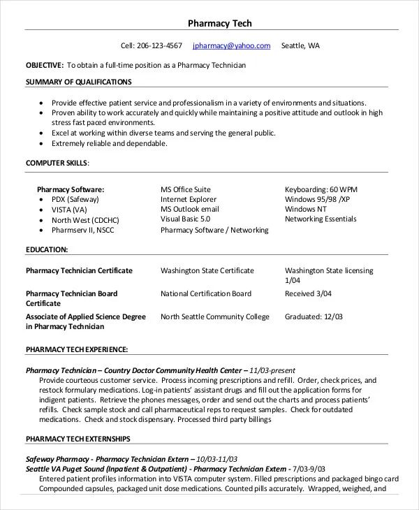 resume samples summary of qualifications