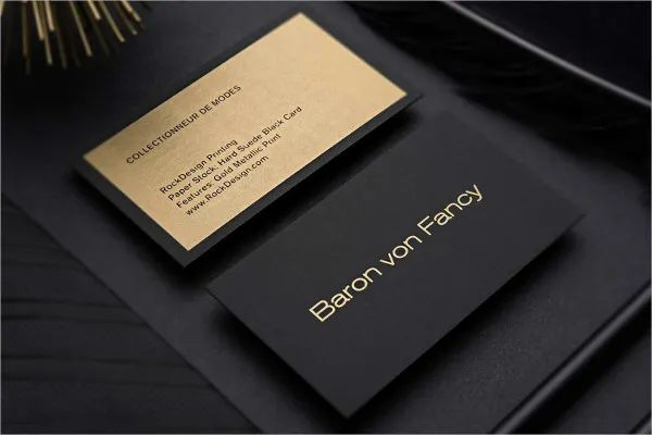 word template for business cards free
