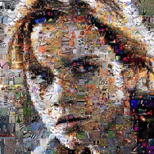 Fantastic Examples Of Mosaic Art Free & Premium