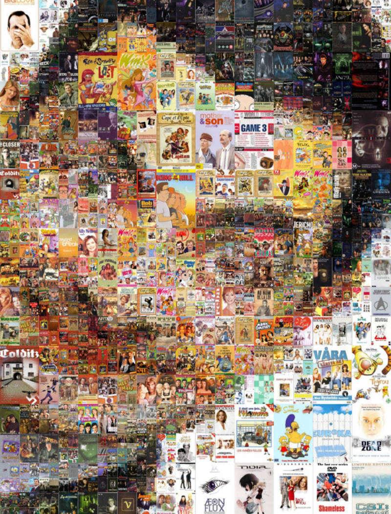 19 Fantastic Examples Of Mosaic Art Free & Premium