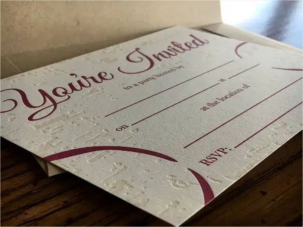 software for invitations