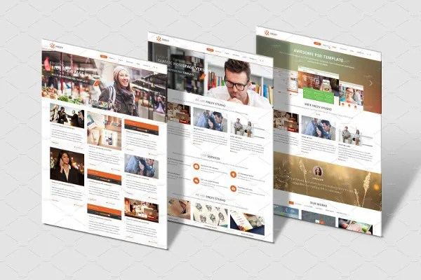 15 examples of web