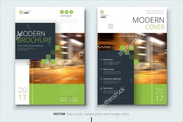 9 Booklet Templates Free PSD AI Vector EPS Format