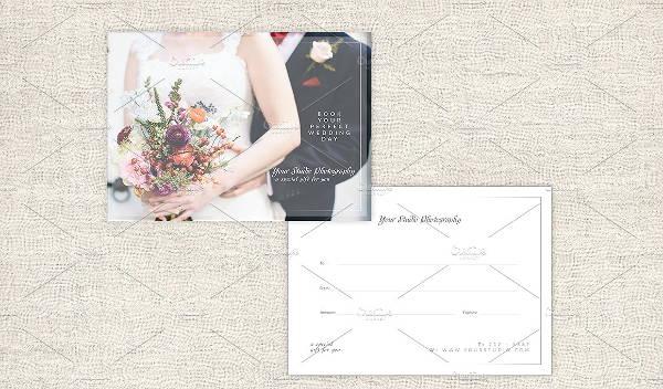 5 Wedding Gift Card Designs Printable PSD EPS Format Download Free Amp Premium Templates