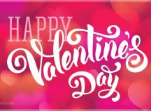 9+ Free Printable Valentines Day Cards - Free Sample ...