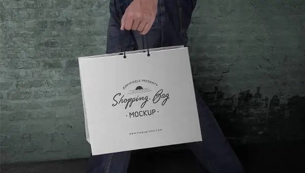 The template idea is also ideal for those try to create something unusual. 9 Shopping Bag Mockups Editable Psd Ai Vector Eps Format Download Free Premium Templates