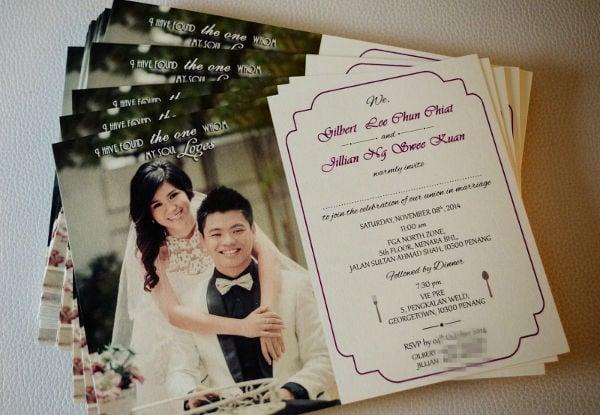 11 Postcard Invitation Templates Psd Ai Word Indesign