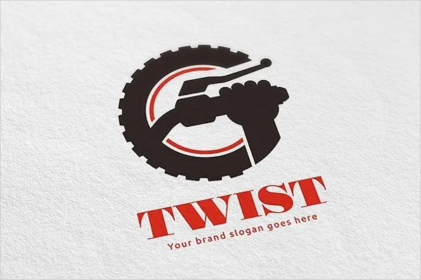 Motorcycle Logo  11 Free PSD Vector AI EPS Format Download  Free  Premium Templates
