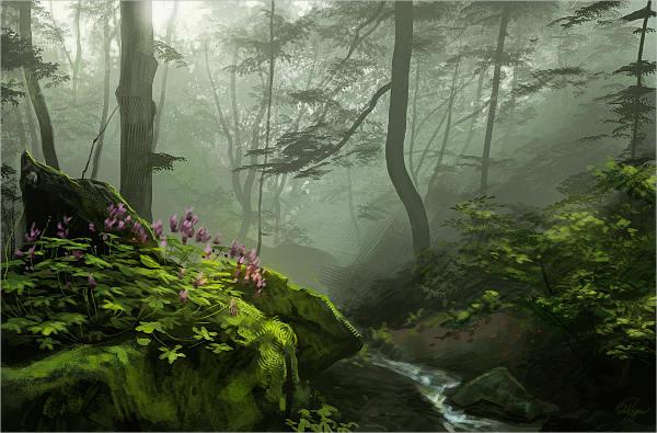 landscape design website templates free