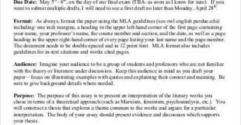 News On Swift Methods Of Ap Literature Essay